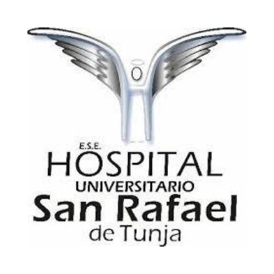 Hospital San Rafael de Tunja